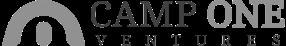 Logo of camp one venutres