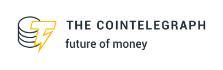Logo of the cointelegraph