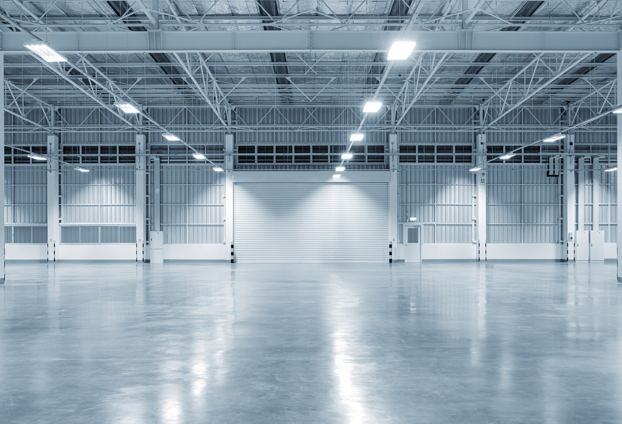 Step 1 | 12 questions you should answer before buying equipment or space
