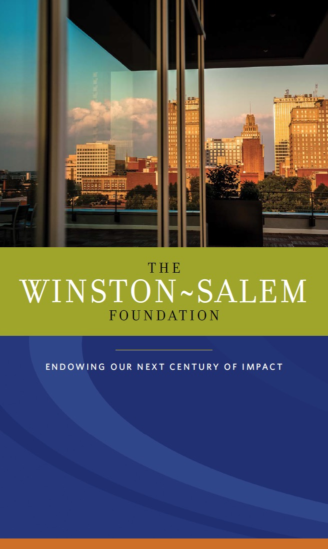 Media & Publications - The Winston-Salem Foundation