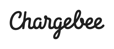 the logo for chargebee
