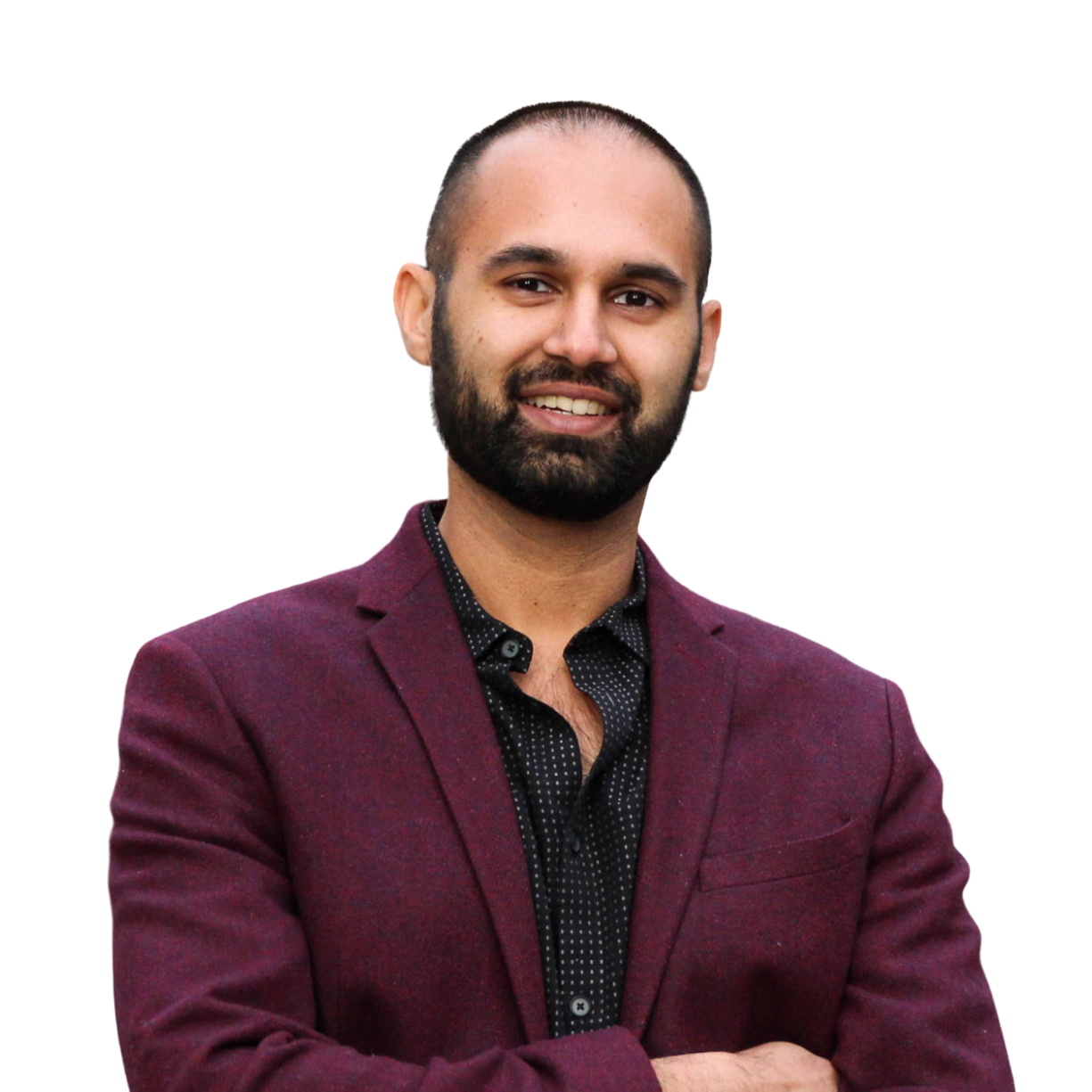 Russell D'Souza, SeatGeek Co-Founder