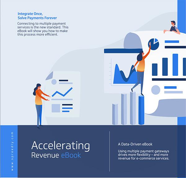 revenue optimization by spreedly