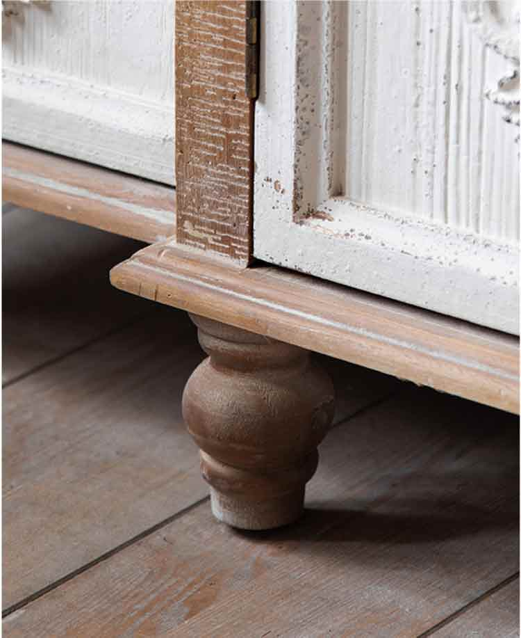 Mcogroup - French solid wood country side cabinets