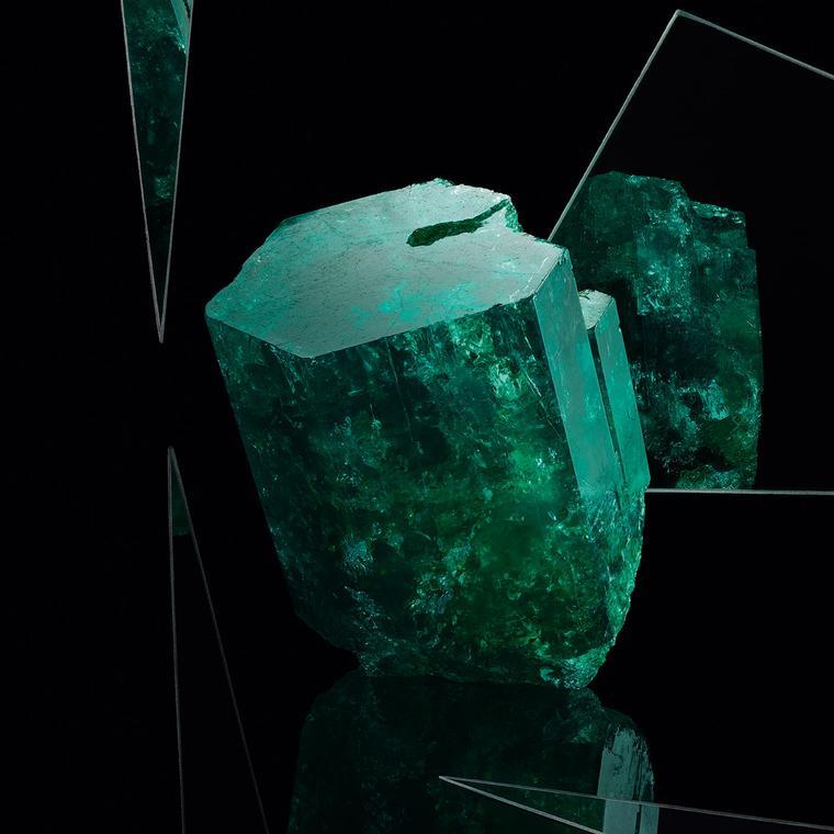 Mcogroup columbian emerald 2021