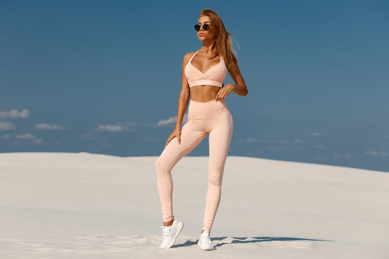 Mcogroup sustainable activewear