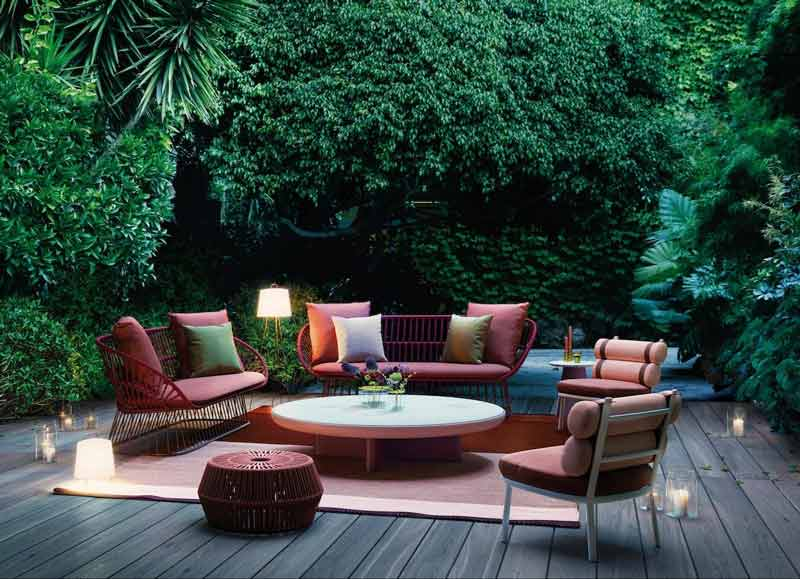 Mcogroup Outdoor Furniture  Manufacturing Sourcing Industry branches