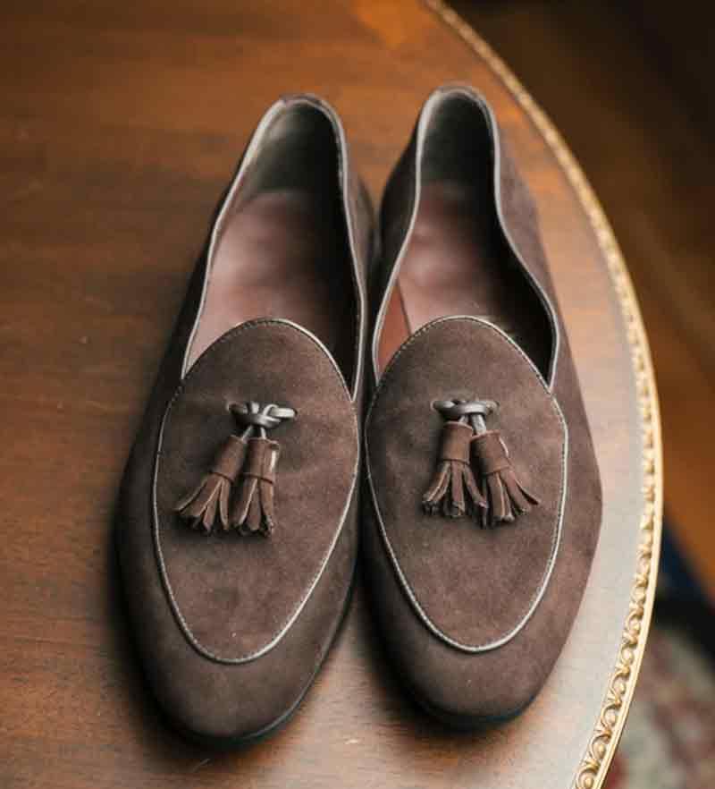 Mcogroup Bespoke Shoes