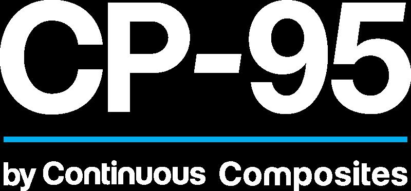 CP-95 logo