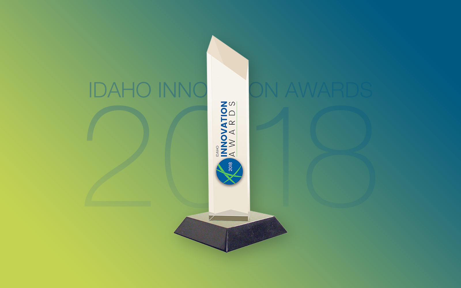 Idaho Innovation Awards 2018 image
