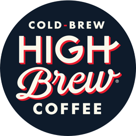 High Brew brand thumbnail