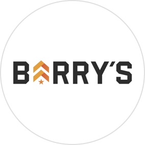 Barry's brand thumbnail