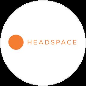 Headspace brand thumbnail