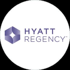 Hyatt Regency brand thumbnail