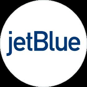 jetBlue brand thumbnail
