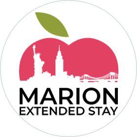 Marion Extended Stay brand thumbnail