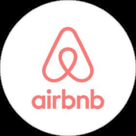 AirbBnB brand thumbnail