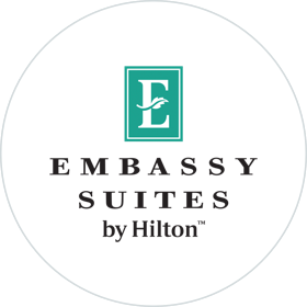 Embassy Suites by Hilton brand thumbnail
