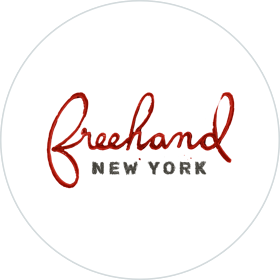 Freehand New York brand thumbnail