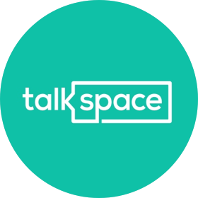 Talk space brand thumbnail