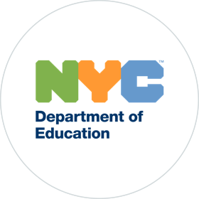 NYC Department of Education brand thumbnail