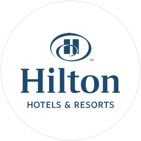 Hilton Hotels & Resorts Thumbnail