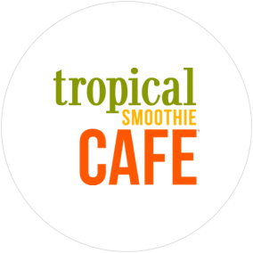 Tropical Smoothie Cafe brand Thumbnail