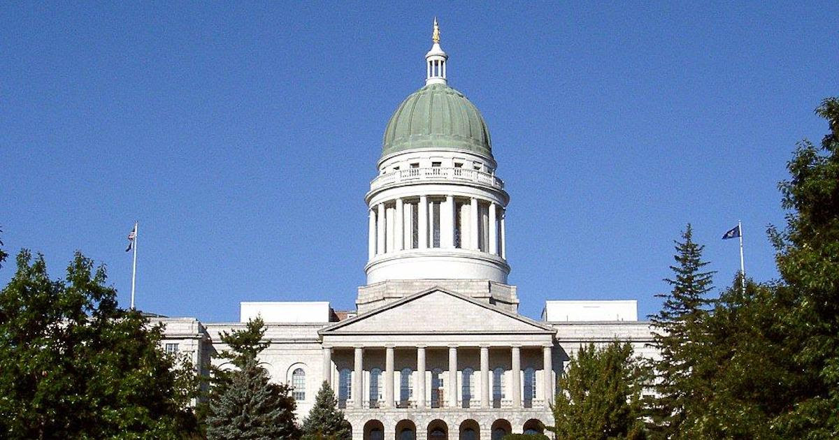 IVN News - Maine Capitol