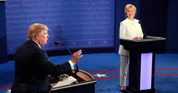 IVN News - Presidential Debates