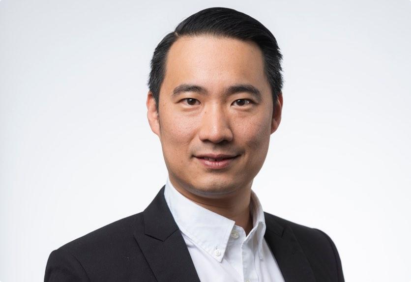 Johnathan Chan