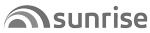 sunrise tv show logo