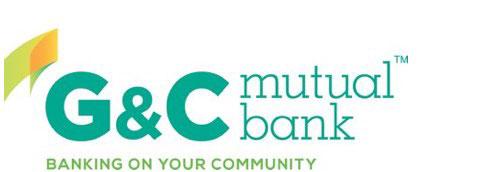 G&C Mutual bank logo