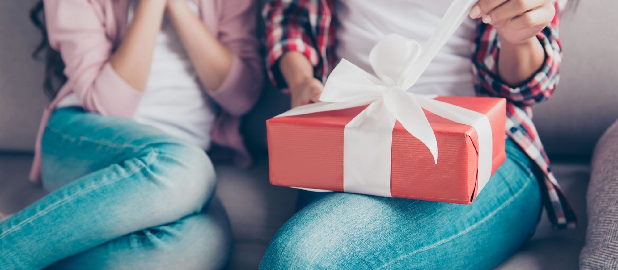 Budgeting For Gifting