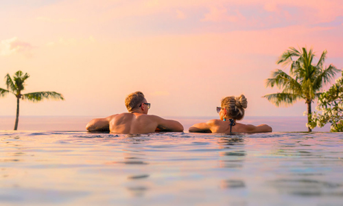 Choosing the right post pay option for funding a holiday getaway