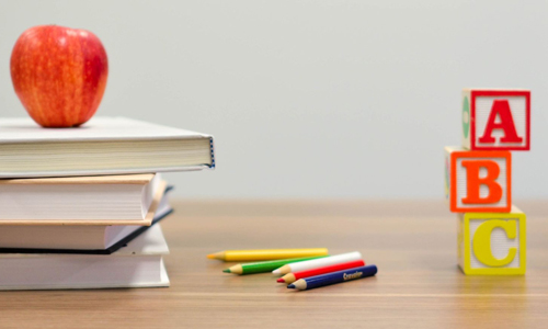 Spend smarter and save on your kids' education