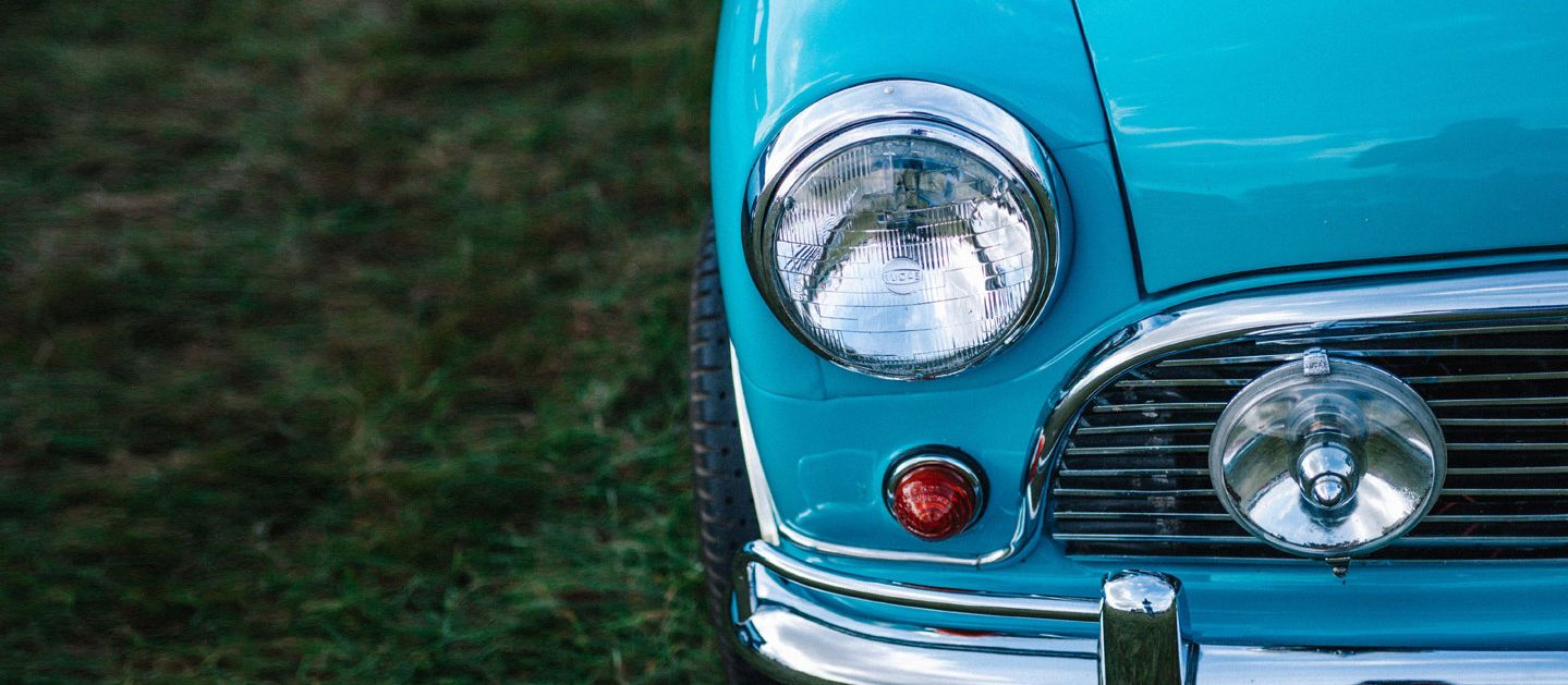 Six considerations for financing your new wheels