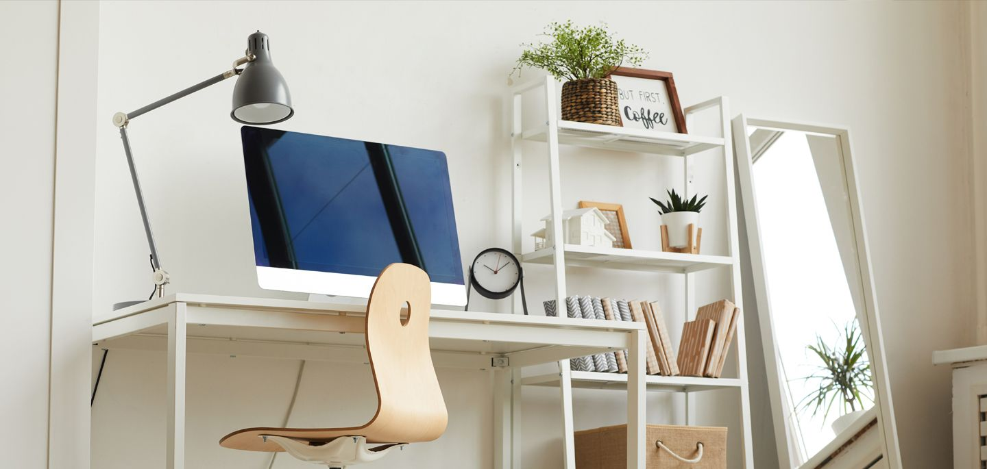 Home Office & Work From Home Expenses