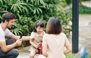 How to keep your family financially secure through a recession