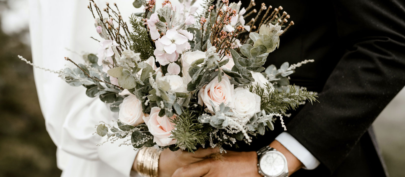 Three ways to manage your finances in the lead-up to your wedding