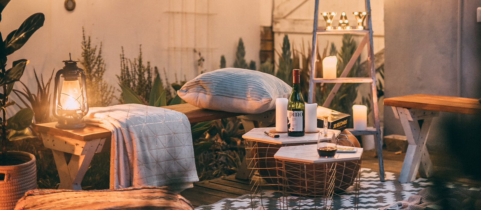 5 Tips for Creating the Ultimate Outdoor Entertaining Area