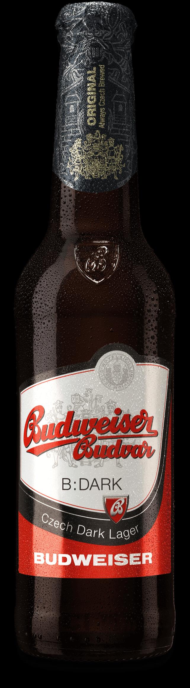 Budweiser Budvar DARK