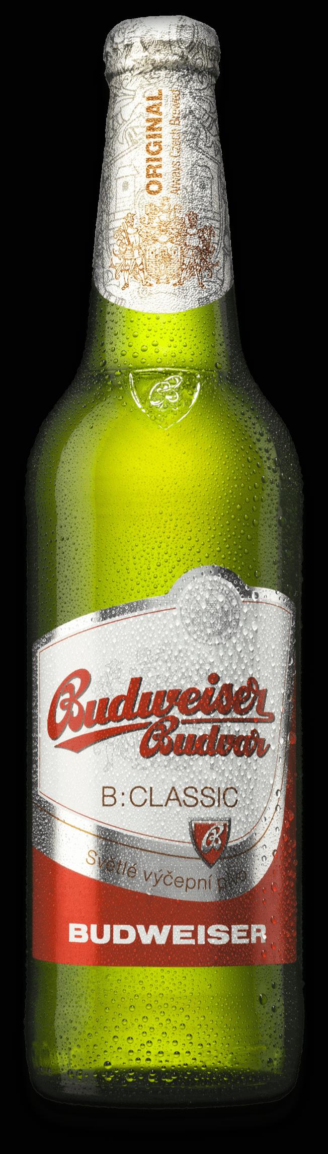 Budweiser Budvar CLASSIC