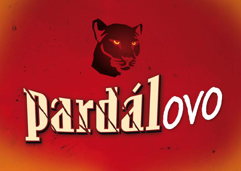 Logo PardálOVO