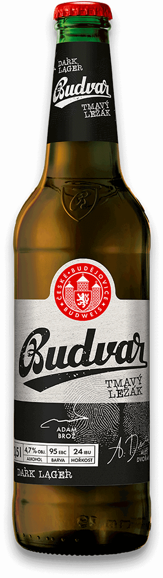 Budvar Dark Lager