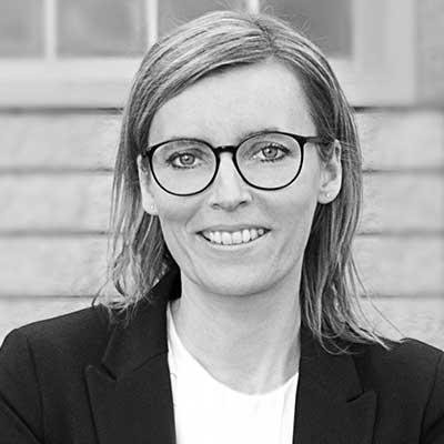 Sonja Gutschi | Staffing & Deployment