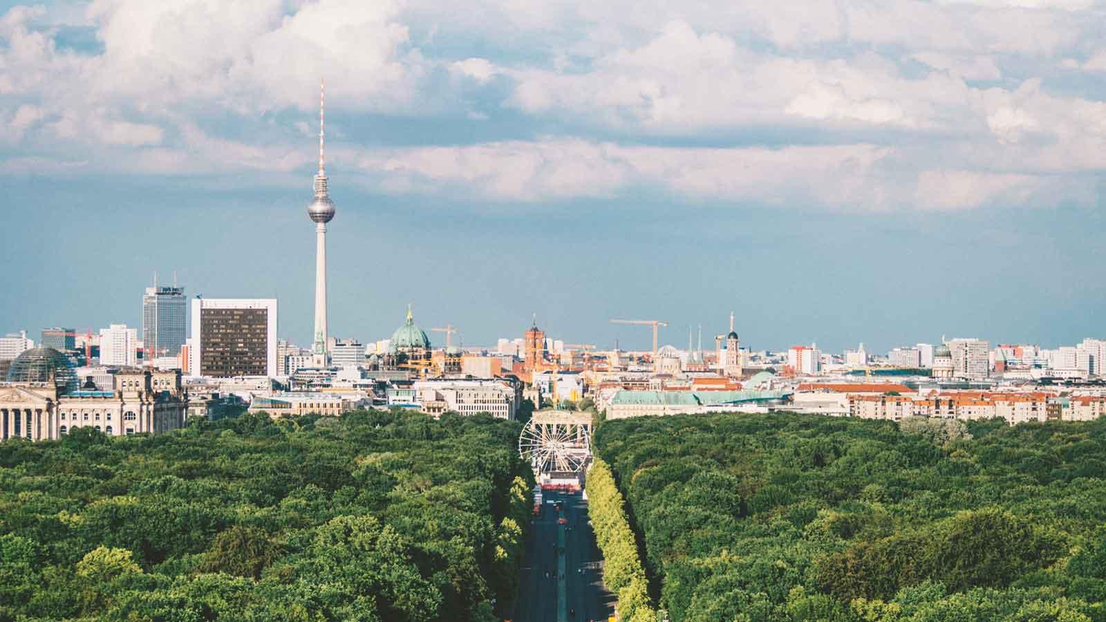 Unternehmensberatung Berlin