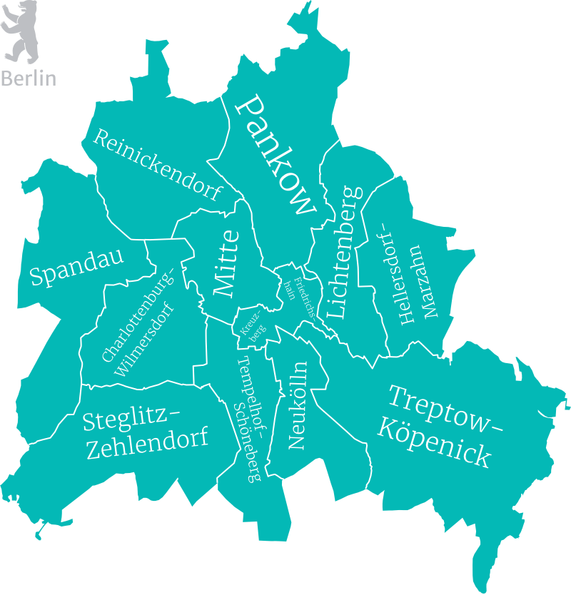 Haufe Consulting für Unternehmen in Berlin