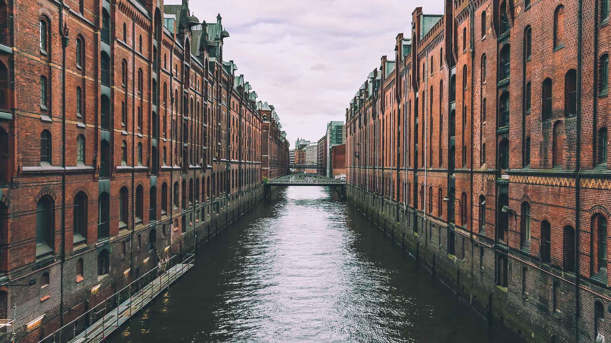 Unternehmensberatung Hamburg