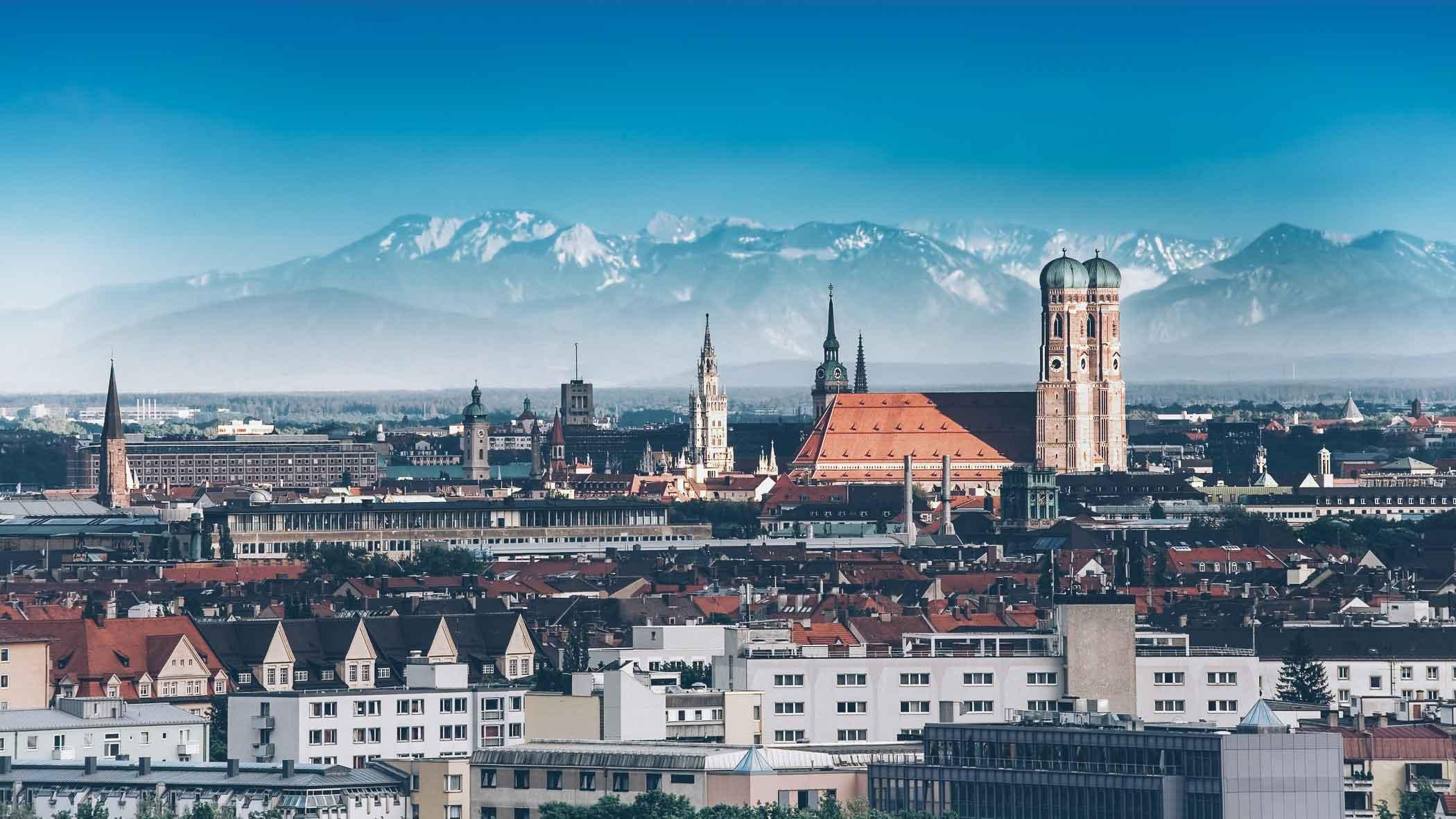 Unternehmensberatung München