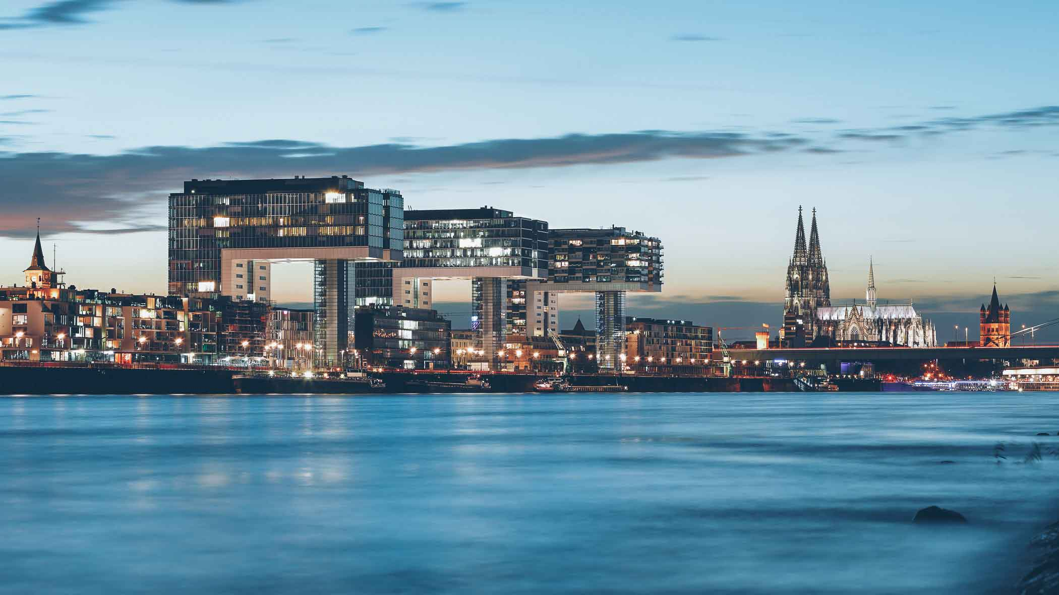 Unternehmensberatung Köln
